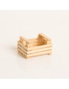 Holzharasse klein